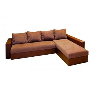 Vulcano Corner Sofa