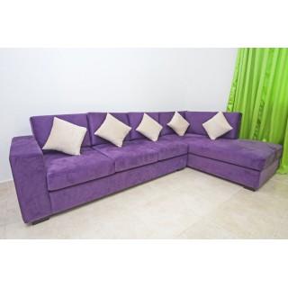 Labed Corner Sofa