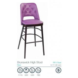 Brunswick DB High Stool