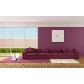 Jasmine 4 Seater Big Sofa