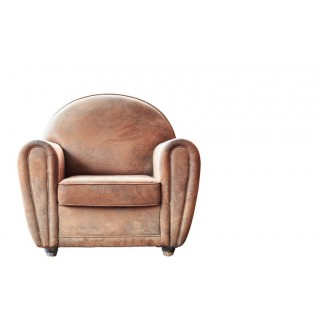Boston Armchair